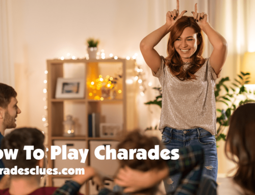 Rules For Charades: How to play and more!
